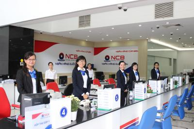 NCB dành 1000 tỷ đồng ưu đãi lãi suất cho doanh nghiệp vay ngắn hạn