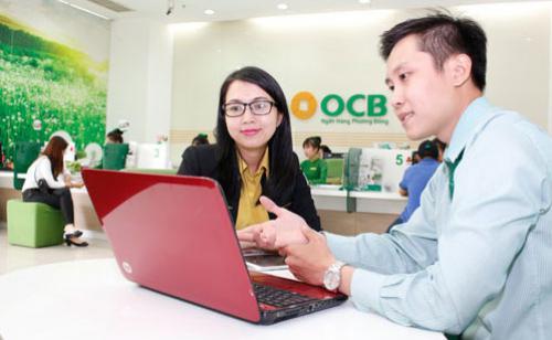 Ngân hàng OCB cho vay tín chấp tại Hà Nội cần điều kiện gì ?