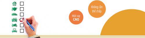 Ngân hàng OCB Cho vay không có tài sản thế chấp