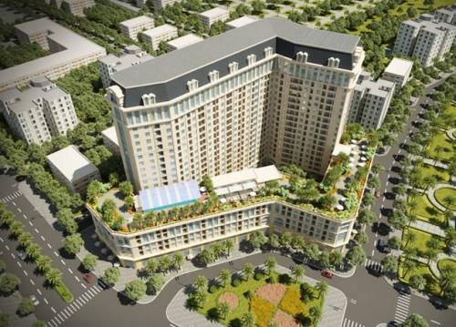 OCB hỗ trợ vay mua dự án Royal Park Bắc Ninh
