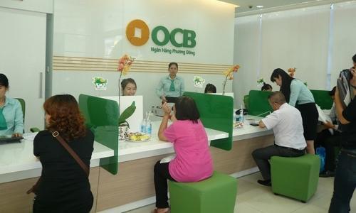 OCB đặt mục tiêu lợi nhuận 2000 tỷ đồng, gấp đôi năm 2017