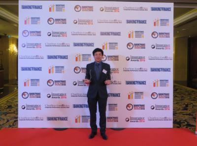 PVcomBank nhận cú đúp giải thưởng quốc tế