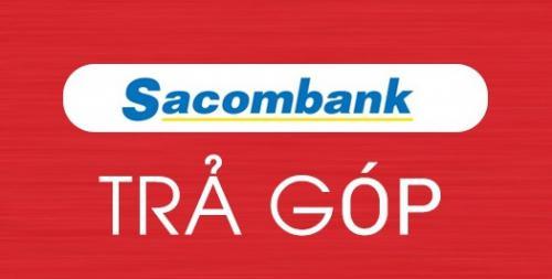 Mua trả góp bằng thẻ tín dụng Sacombank tại Nguyễn Kim lãi suất 0%