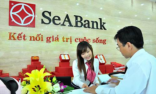 SeABank cho vay DN với lãi suất từ 7%/năm