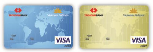 Ưu đãi hấp dẫn với thẻ Techcombank Visa
