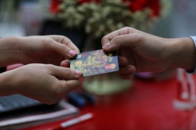 Ưu đãi cho chủ thẻ quốc tế Maritime Bank Master Card