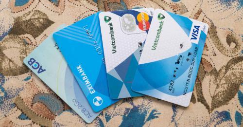 Mở thẻ tín dụng credit
