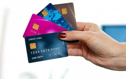 Khám phá thế giới với thẻ tín dụng online
