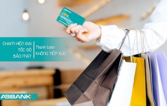 ABBANK Visa Contactless: Bước tiến mới trong phát triển thanh toán không dùng tiền mặt