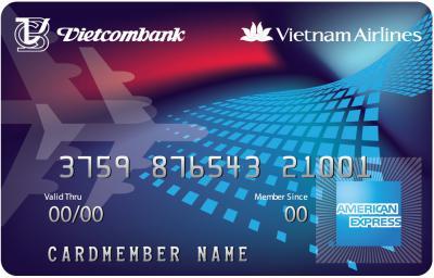 Thẻ tín dụng ngân hàng Vietcombank