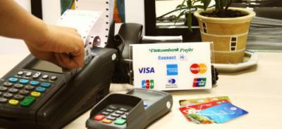 Các loại thẻ thanh toán quốc tế phổ biến nhất hiện nay