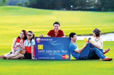SCB ưu đãi cho khách hàng mở thẻ tín dụng quốc tế MasterCard