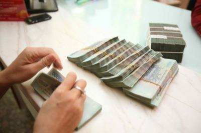 Tư vấn vay tiêu dùng trả góp tín chấp