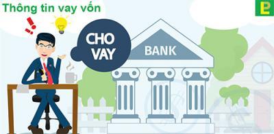 Tư vấn vay vốn ngân hàng