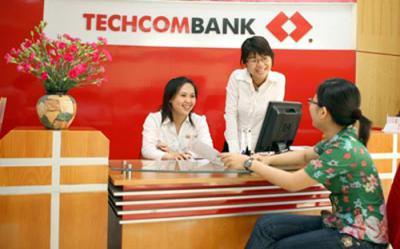 Vay mua nhà, sửa nhà ngân hàng Techcombank