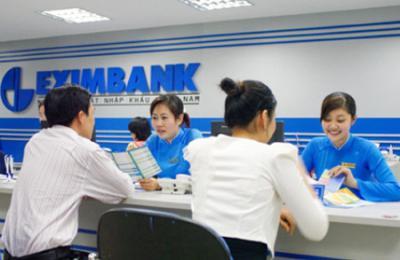 Vay mua Ô tô Eximbank