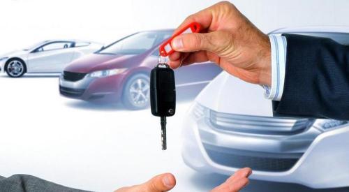 Lãi suất vay mua xe ô tô trả góp tại Vietcombank mới nhất 2018