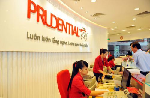 Bảo hiểm nhân thọ Prudential giúp bạn vay tiền chỉ trong tích tắc