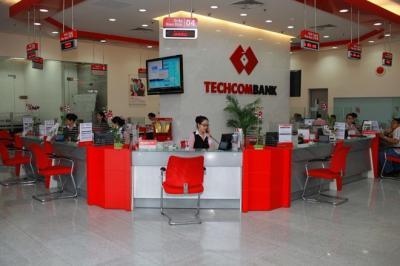 Vay tiền không cần thế chấp Ngân hàng Techcombank