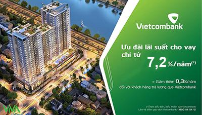 Vay tiền mua nhà ngân hàng Vietcombank