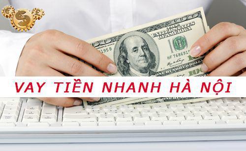 Vay tín chấp bằng lương tại Hà Nội