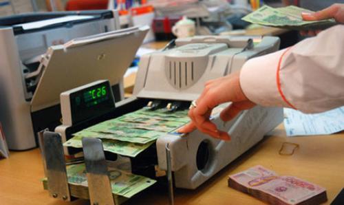 Vay tiền ở đâu dễ nhất