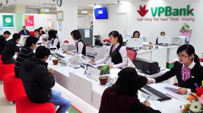 Vay tiền ngân hàng thịnh vượng VPBank