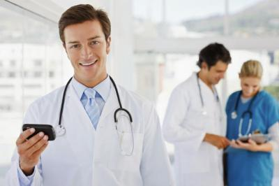 Vay vốn tín chấp dành cho bác sỹ
