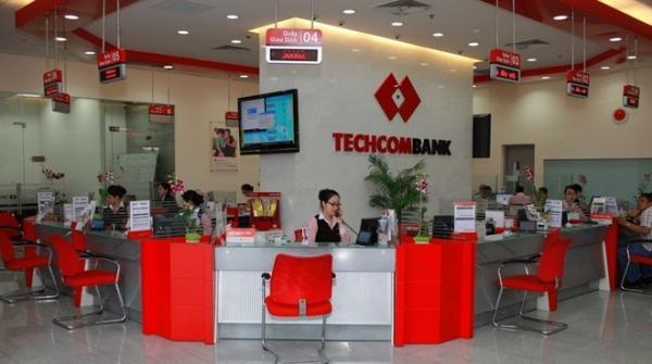 Vay tiêu dùng không thế chấp ngân hàng Techcombank