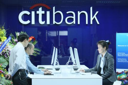 Citi Bank được bầu chọn là ngân hàng tốt nhất khu vực châu Á – Thái Bình Dương