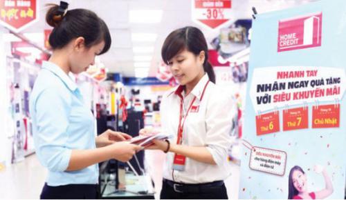 Vay tiêu dùng - Chiếc phao cứu sinh cho nhu cầu tài chính nhỏ