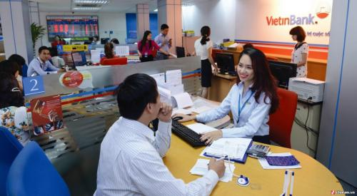 Vietinbank Cho vay tiêu dùng trả góp CBNV