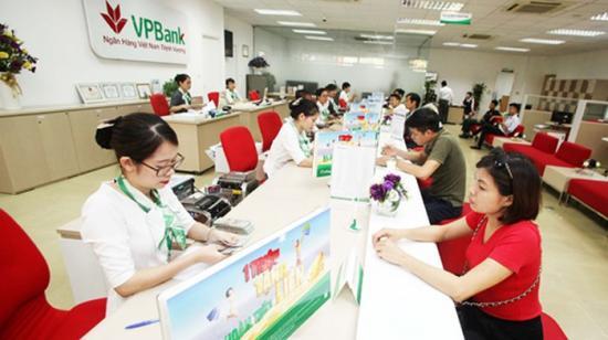 Vay tiêu dùng vpbank, Các hình thức vay tiêu dùng VPbank