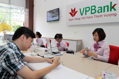 Vay tín chấp tiểu thương chợ VPBank
