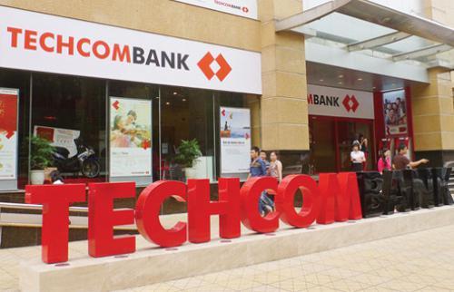 Ngân hàng Techcombank cho Vay tiêu dùng tín chấp