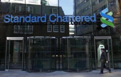 Vay tín chấp ngân hàng Standard Chartered Bank