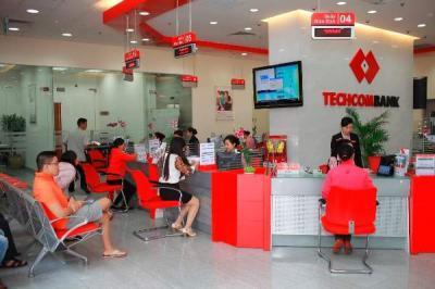 Vay tín chấp theo lương Ngân hàng Techcombank