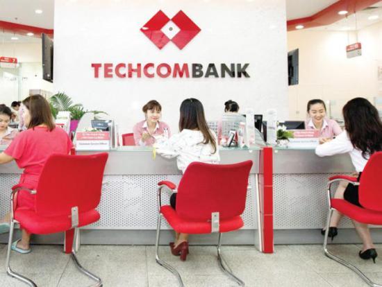 Vay theo lương Techcombank