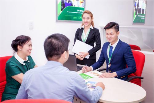 Hỗ trợ vay tín chấp dành cho khách hàng tự doanh