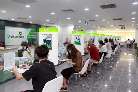 Vay Tín Chấp Vietcombank 2021