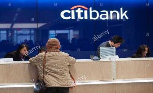 Tìm hiểu vay trả góp linh hoạt Ngân hàng Citibank