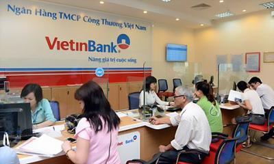 Vay vốn mua nhà ngân hàng Vietinbank