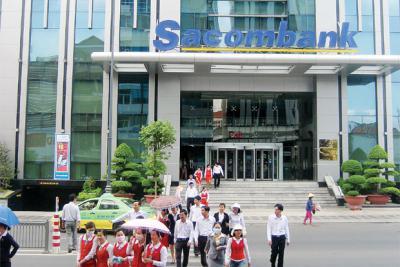 Sacombank chính thức tăng vốn lên 18852 tỷ đồng