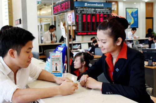 MB và Sacombank được sửa đổi, bổ sung Giấy phép hoạt động