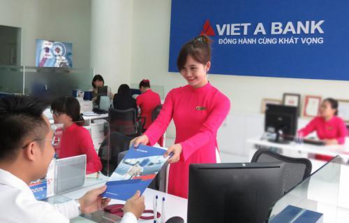 Gửi tiền trúng lớn tại VietABank