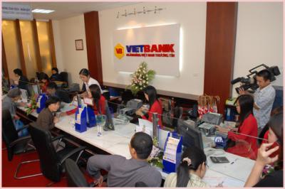 VietBank ưu đãi cho các khách hàng tuổi Thân