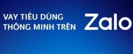 Shinhan vay trên ứng dụng Zalo, Shinhan triển khai dịch vụ vay tiêu dùng thông minh trên ứng dụng Zalo