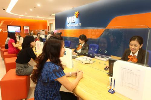VIB khuyến mại hoàn tiền du lịch thanh toán bằng thẻ tín dụng