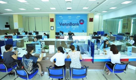 VietinBank tiếp tục giảm lãi suât