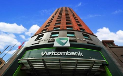 Vietcombank nằm trong Top 1000 thương hiệu hàng đầu Châu Á 2017